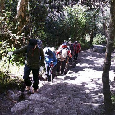 Inca Trail 4D – 3N