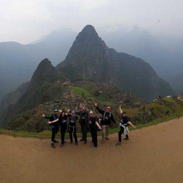 Inka Trail to Machupicchu 2D – 1N