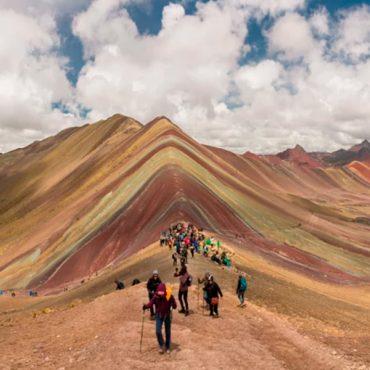 Rainbow Mountain Hike – 1 Day